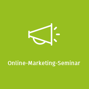 Online-Marketing Seminar